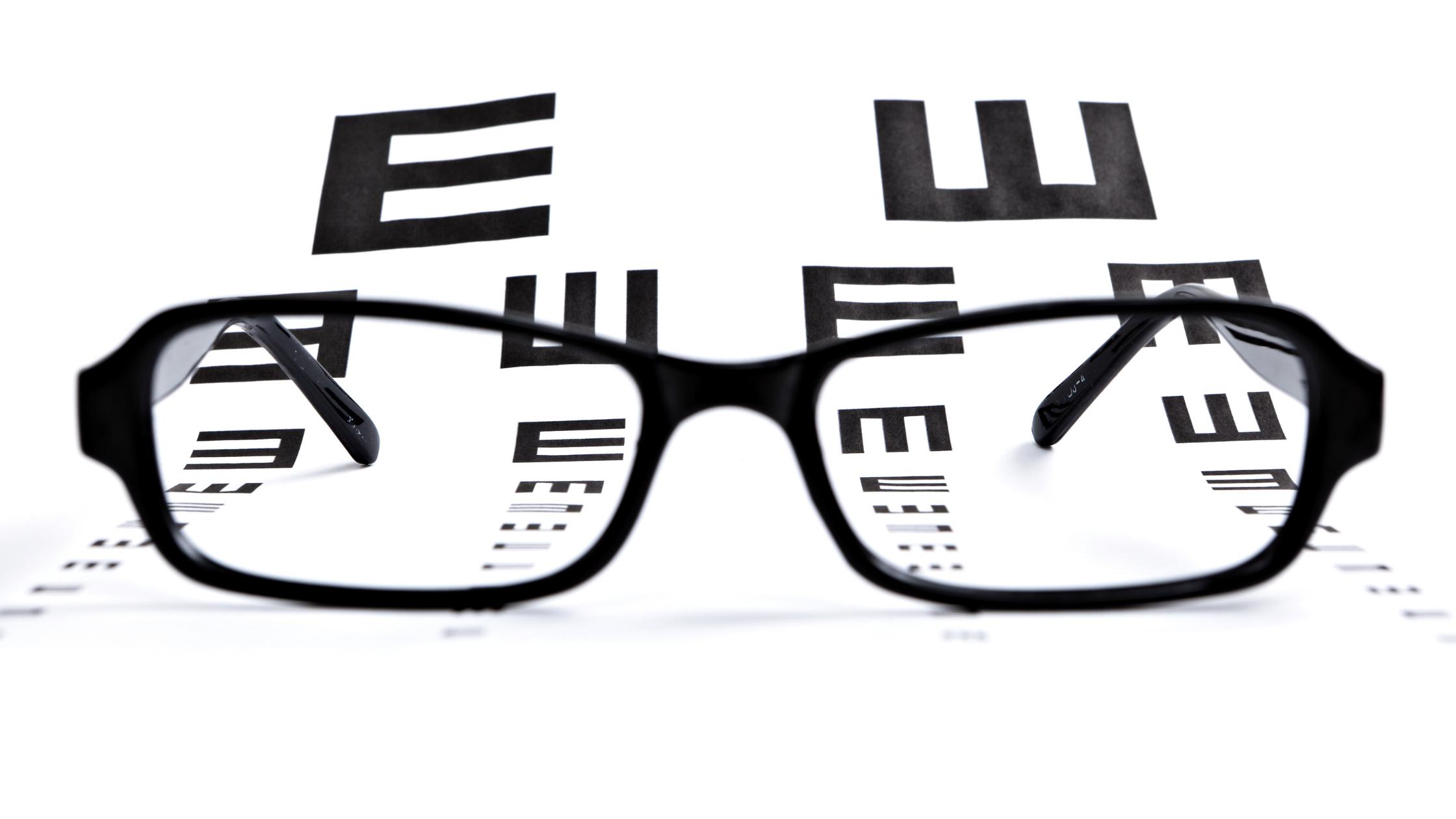 Reading lenses