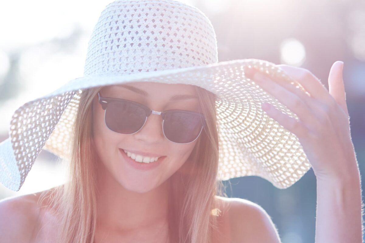 How to protect your eye from UV ray